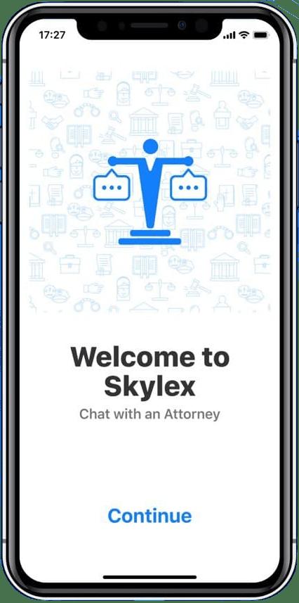 About Skylex
