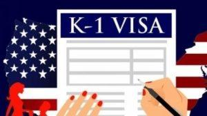 WHAT IS A K-1 FIANCE VISA AND WHAT ARE THE REQUIREMENTS TO APPLY?