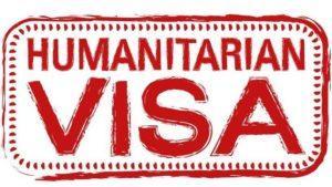 Humanitarian Based Visas