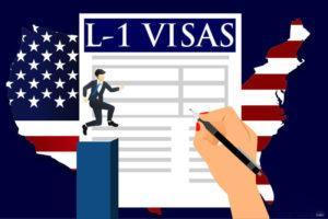 L-1 Visa Immigration for USA