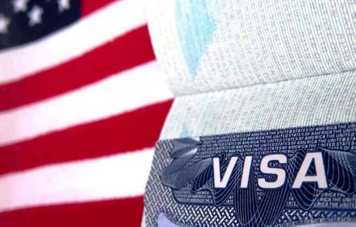 B-1 Visa