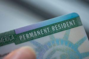 What happens if you don't show up to your green card interview ?