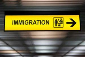 Frequently asked questions about immigration during the COVID-19 pandemic
